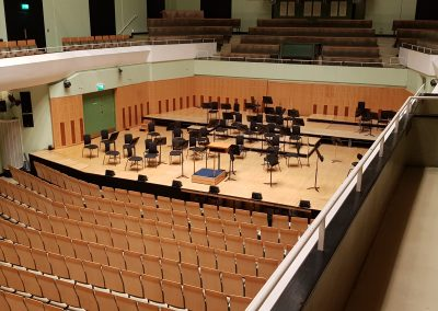Event Video National Concert Hall The Venue