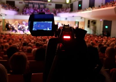 Event Video National Concert Hall Summer Trad