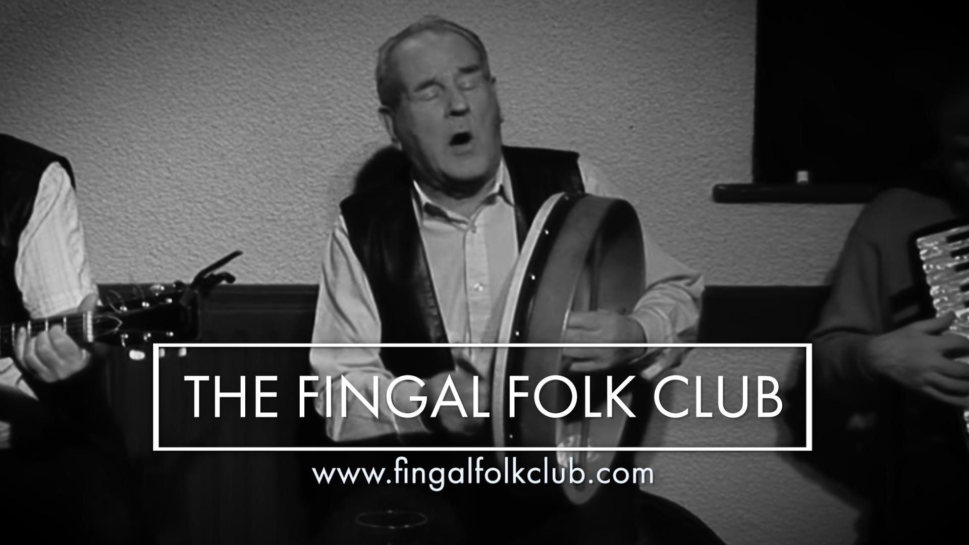 Fingal Folk CLub Event Video 2